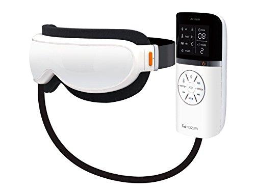 コイズミ 美顔器 エアーマスク ホワイト KRX-4000/W