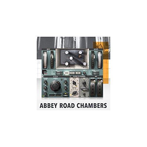 WAVES Abbey Road Chambers プラグインソフト 【ダウンロード版】 ウェーブス 鈴木慶一 さんのオススメ機材は「WAVES Abbey Road Chambers」【徹底紹介】プロの作曲家・アーティストの買ってよかったオススメ機材・プラグイン!エンジニア・DTMerは必見!【DTM・REC】