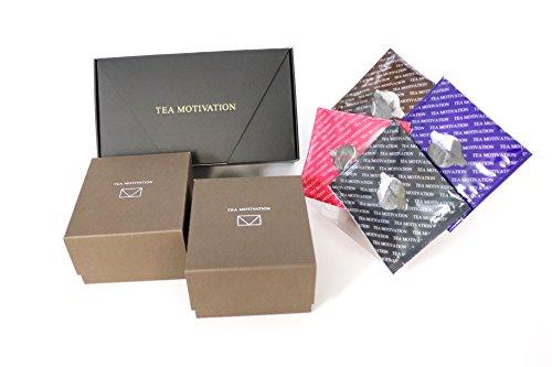 紅茶ギフトセットを働く女性にプレゼント