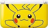 ポケモンセンター限定 3DS LL ピカチュウ イエロー
