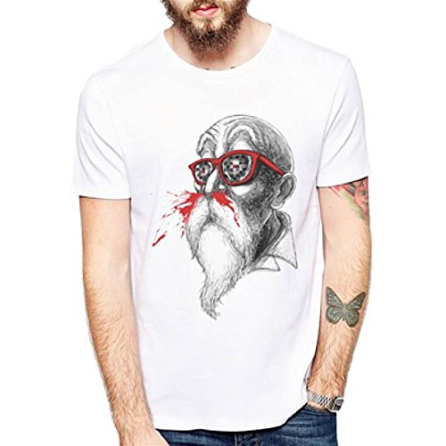 亀仙人Tシャツ
