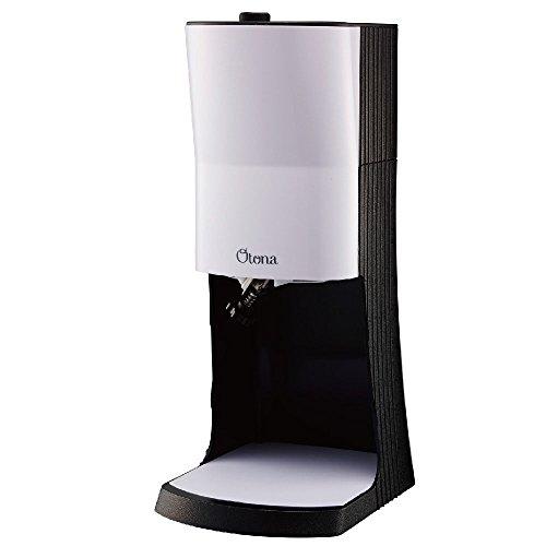 電動かき氷機は新婚生活で喜ばれるキッチン家電