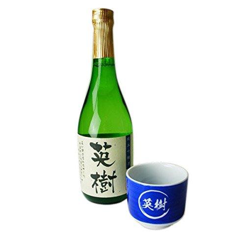 日本酒を結婚する上司や同僚にプレゼント