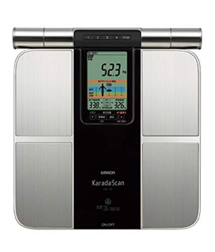 オムロンの体重計は健康管理の基本