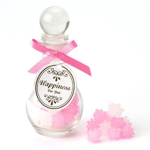 魔法の小瓶 夢のかけら(こんぺいとうのプチギフト)はホワイトデーやプチギフトにおすすめのギフト