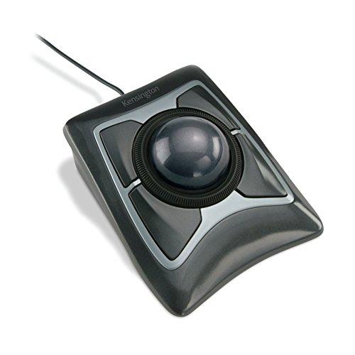音楽のプロが使用する人気のマウスはKensington ケンジントン「ExpertMouse」「SlimBlade Trackball」の二つ Kensington ケンジントン 【正規品・5年保証付き 】 ExpertMouse(OpticalBlack) 64325 【徹底解説】音楽のプロが使用するマウス特集!ミュージシャン、作曲家、エンジニアが使用するDTMや作曲・編曲にオススメのマウス・トラックボールの紹介!