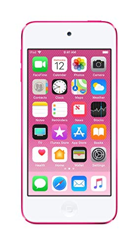 Apple iPod touch (128GB) - ピンク