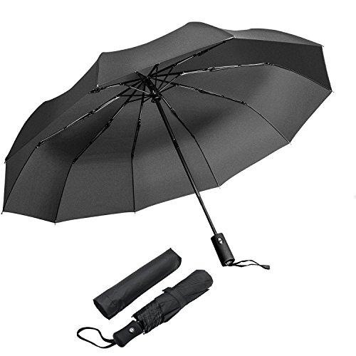 サラリーマンの必需品折りたたみ傘は便利で人気のプレゼント