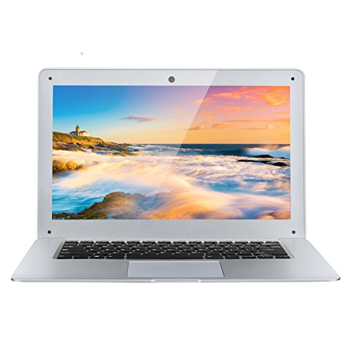 "Jumper Ezbook 2 ノートパソコン WIN10 14.1"" 1920*1080 FHD Intel Z8350 1.44GHz 4GB+64GB WIFI BT4.0 HD対応"