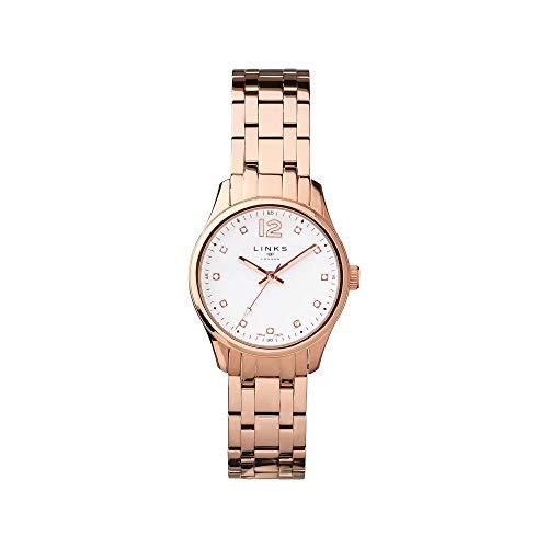 リンクス オブ ロンドンの時計は30代の女性に人気のブランド