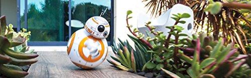 【日本正規代理店品】Sphero スター・ウォーズ エピソード7(スター・ウォーズ/フォースの覚醒) BB-8 (ドラ...