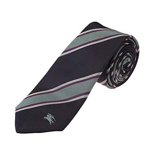 バーバリーのネクタイはアラフォー男性に人気のプレゼント