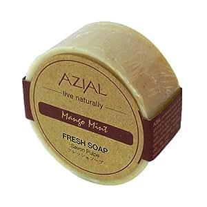 ハウス・ドクターイグルー アジアル フローラル 石鹸 (マンゴミント) [海外直送品][並行輸入品] | 洗顔せっけん 通販