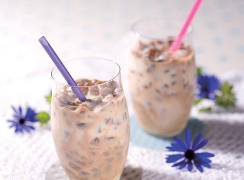 ドトールの氷deカフェ・オ・レを贈る