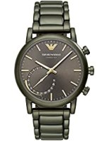 [エンポリオ アルマーニ]EMPORIO ARMANI 腕時計 LUIGI ハイブリッドスマートウォッチ ART3015 メンズ 【正規輸入品】