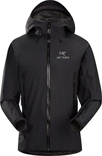 ARCTERYX(アークテリクス) ベータSLハイブリッドジャケット男性用 18972 ブラック XS