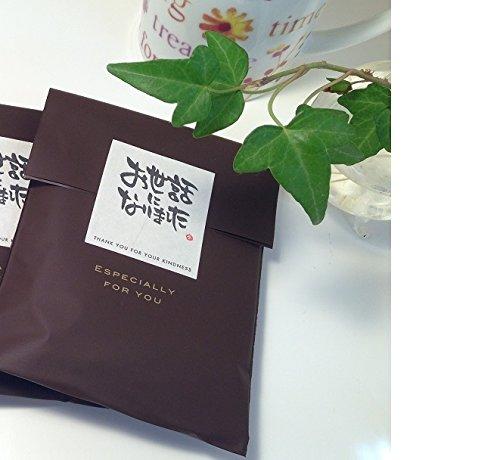 ドリップコーヒーはプチギフトで人気の高いギフト