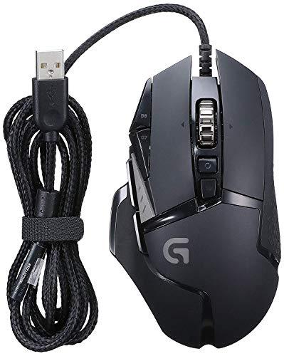 ロジクール G502RGB
