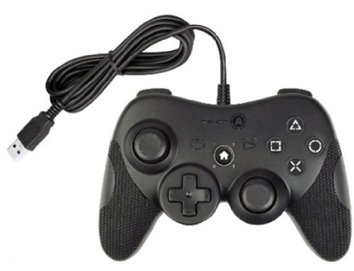 Pro EX Controller for PS3 (輸入版)