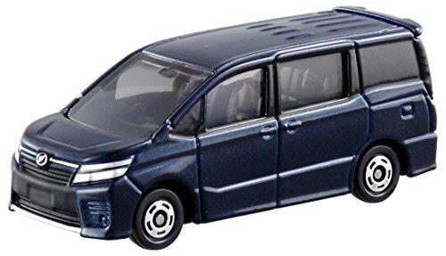 トミカ No.115 トヨタ ヴォクシー(BP)