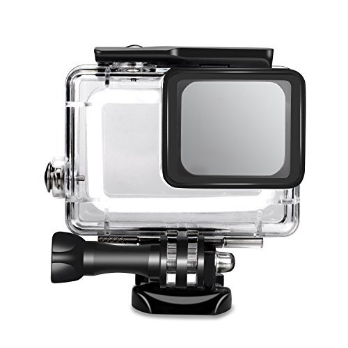 Sinvitron GoPro対応アクセサり 3-Way 調節可能 自撮りスティック 防水デザイン Gopro xiaoyi SJCAMなどのカメラ対応
