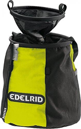 EDELRID(エーデルリッド) アウトドア ボルダリング チョーク ボルダーバック ER72142 グリーン(GR)