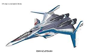 マクロスデルタ VF-31Jジークフリード