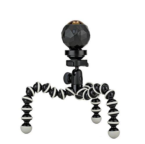 JOBY カメラ固定具 ゴリラポッド ハイブリッド GP2B 010744