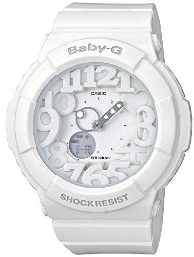 BABY-Gは1万円以内で購入する事が出来るおしゃれな腕時計で女性に人気