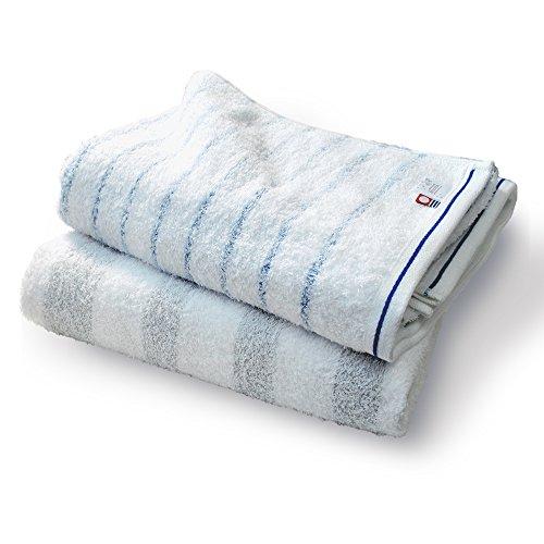 今治タオルは上質で人気の高い生活アイテム