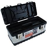 SK11 ステンレス 工具箱 幅380×奥160×高さ180mm F-SK001