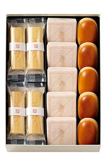 たねやのお菓子は敬老の日におすすめの和菓子
