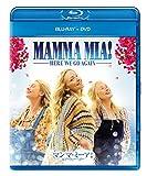 【Amazon.co.jp限定】マンマ・ミーア! ヒア・ウィー・ゴー ブルーレイ+DVDセット<英語歌詞字幕付き>(特典映像ディスク付き) [Blu-ray]
