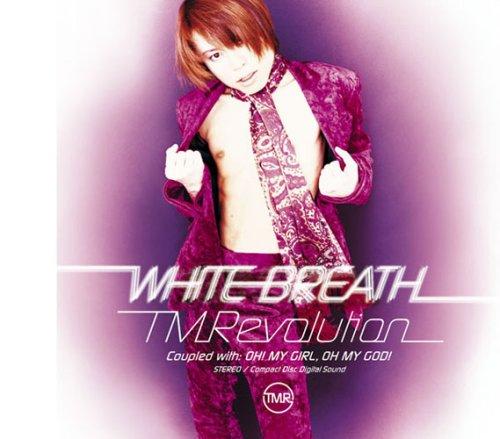 WHITE BREATH