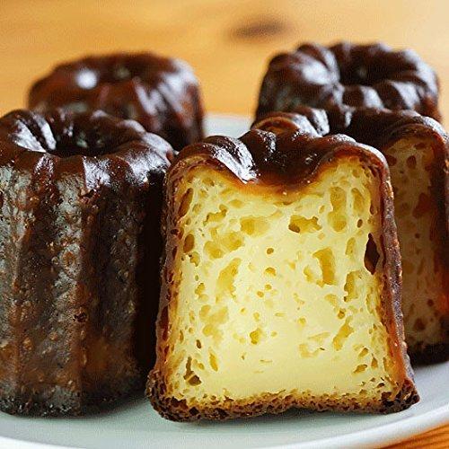 カヌレ・ド・ボルドー(10個セット)cannelé de Bordeaux フランス菓子