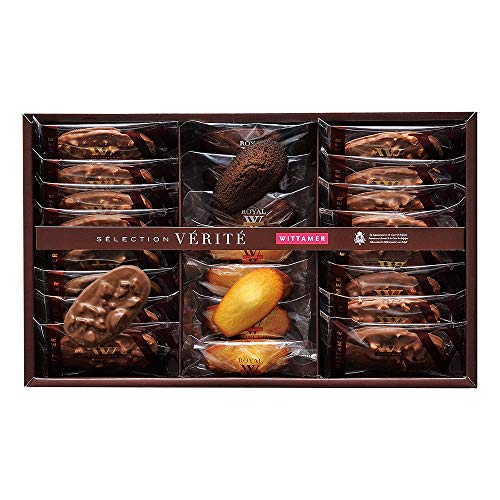 ヴィタメールのチョコはバレンタインで人気のチョコブランド