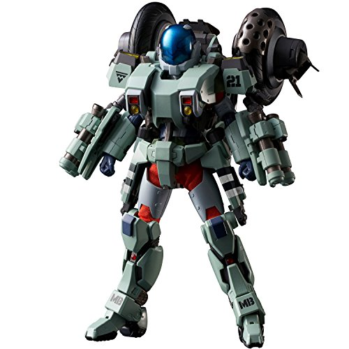 RIOBOT 1/12 VR-052F モスピーダ スティック (再販) 1/12スケール 塗装済み 完成品 アクションフィギュア