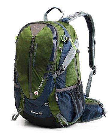 MALEROADS 【日本総代理店正規品】 Backpack 多機能バックパック MLS-2310 (オリーブグリーン)