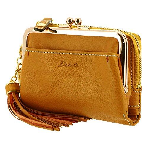 ダコタの財布を母の還暦祝いにプレゼント