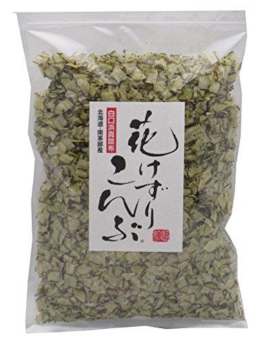 東和食品 花けずりこんぶ(業務用サイズ)大きめけずりタイプ 100g