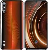 Vivo iqoo(アイクー) RAM 6GB/8GB + ROM 128GB Snapdragon 855 Funtouch 9 6.41インチSuper AMOLEDディスプレイ 4000mAh超大容量バッテリー 44W超急速充電 トリプルカメラ搭載 スマートフォン 本体(グローバル版/日本語対応・Googleアプリ対応) (オレンジ, 6GB+128GB)