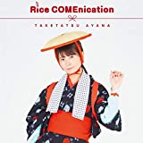 Rice COMEnication