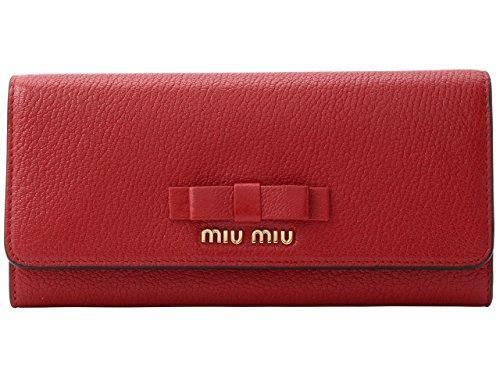 MIUMIUは女子大生に人気の高いレディースブランド