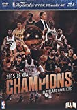 Nba: Champions 2015-2016 [DVD] [Import]