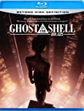 Ghost in the Shell 2.0 [Blu-ray] [Import]