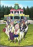 サクラクエスト Vol.6(初回生産限定版) [Blu-ray]