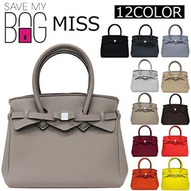 SAVE MY BAG セーブマイバッグ MISS ミス ハンドバッグレディース 10204N