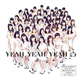 YEAH YEAH YEAH/憧れの Stress-free/花、闌の時(初回生産限定盤)(DVD付)