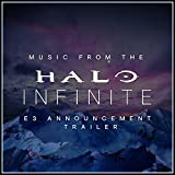 Music from the Halo Infinite Announcement Trailer