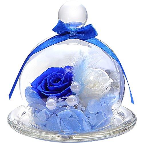 インテリアでも人気の高いブリザードフラワーは安くていい結婚祝い